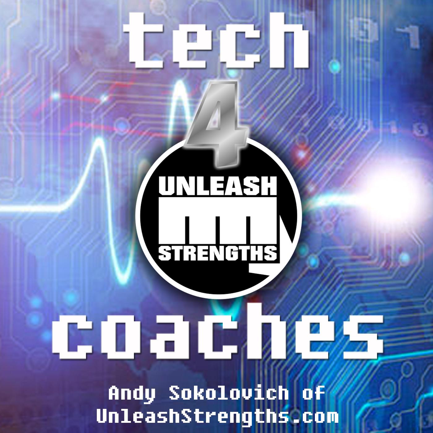 Tech for Coaches (T4C)